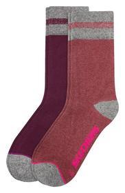 Women Fashion Socks 2p