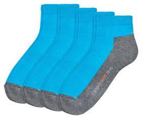Women Cuddle Socks 2p, bordeaux
