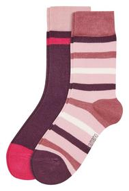 CHILDREN FASHION SOCKS 2P