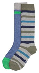 Fashion Wool Mix Socks 1p - 3901/portwine