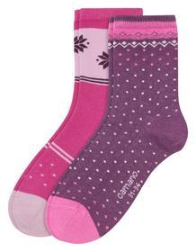 children socks 2p