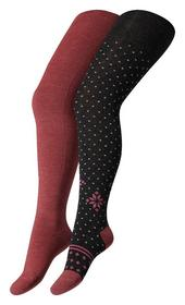 CHILDREN FASHION TIGHTS 2P