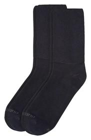 Unisex Basic Socks 2p - 5999/navy