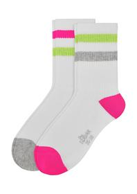 Women Fashion Socks 2p