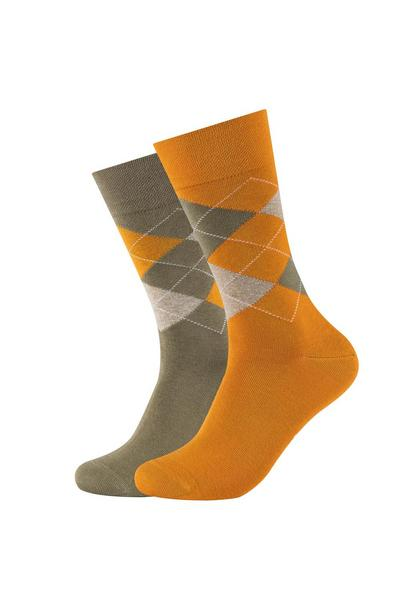 Men ca-soft Socks 2p