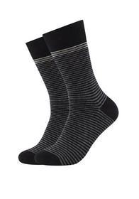 Men Socks ca-soft organic cotton 2p
