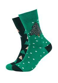 Unisex essentials x-mas Socks in Bo