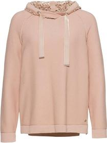 Pullover - 432/peach