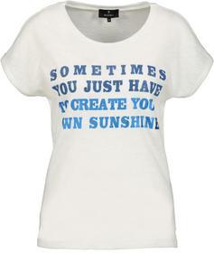 Shirt off-white