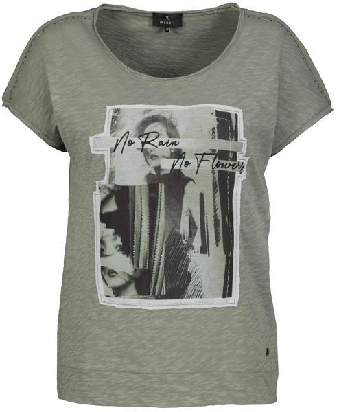 Shirt - 580/taupe