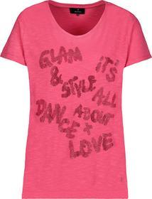 Shirt hot pink