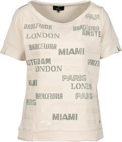 Shirt, leinen
