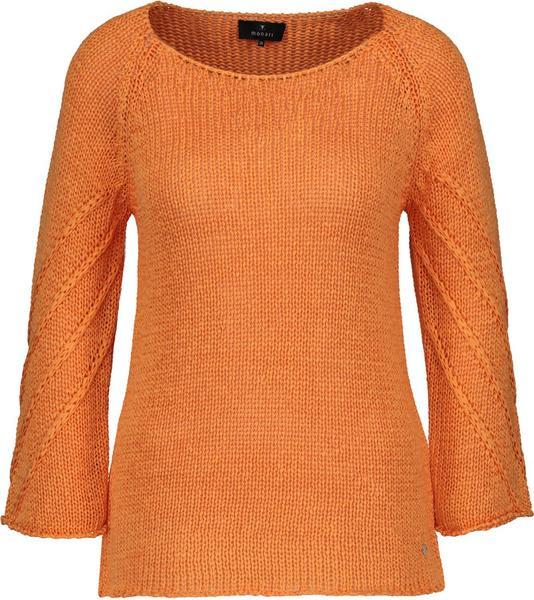 Pullover - 280/orange