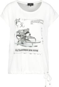 Shirt, off-white