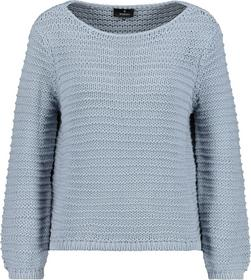 Pullover, dusty blue