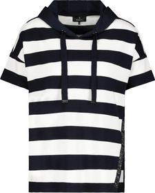 Shirt, night blue