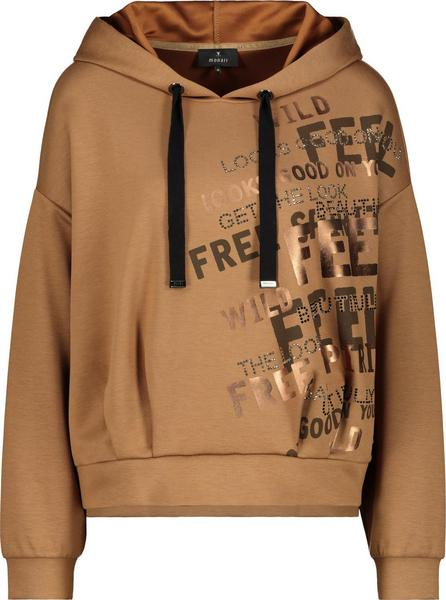 Pullover - 545/whisky