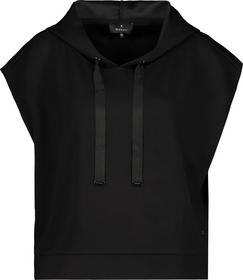 Shirt, schwarz