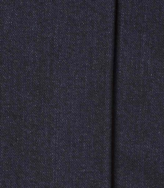 Diego Kontrast Ring Slub Denim dark-blue