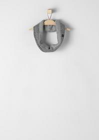 SCHAL - 9400/grey melange