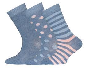 Socken 3er Pack