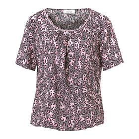 Shirtbluse 1/2 Arm