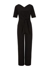OVERALL - 9999/black