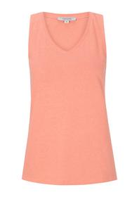 TOP - 0092/neon coral