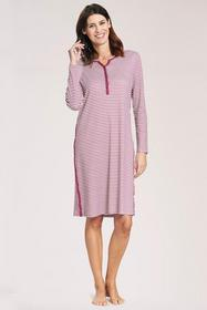 Nd, 1/1 sleeve, button panel, round - 16415/Blush