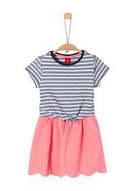 Layer-Kleid