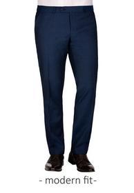 Hose/trousers Sascha - 63/blau dunkel