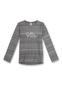 Shirt - 1575/platin mel