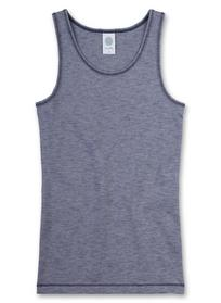 M San Blue Girl Shirt