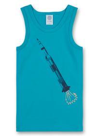 K San Rocket.. Shirt
