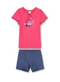Pyjama Short - 3834/kiss