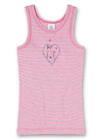 Shirt w/o sleeves striped - 3834/kiss