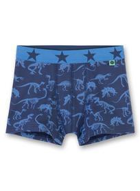 Shorts allover