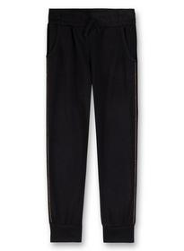 Pants long - 10015/super blac