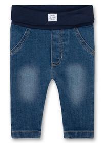 Unisex Trousers Denim