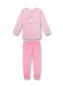 Pyjama long - 3950/scampi