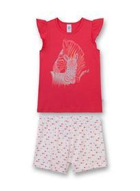 Pyjama short - 3585/melon