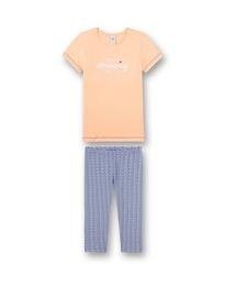 Pyjama short - 38053/neon melon