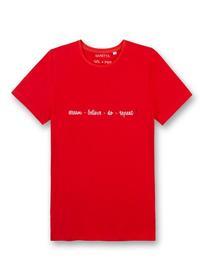T-Shirt - 3799/flamme