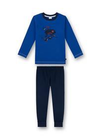 Pyjama long - 50300/caribian b