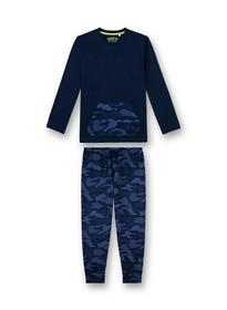 K San Street Soccer Schlafanzug lang