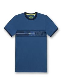 T-Shirt - 50096/ink blue