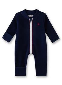 Outdooroverall - 5993/deep blue