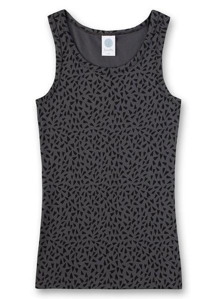 Shirt w/o sleeves allover