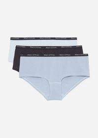 W-PANTY 3-PACK