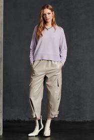 Pullover aus Kaschmir-Mix, light lilac